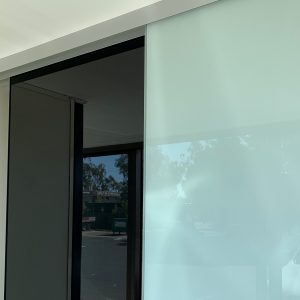Opti Glass Sliding Doors